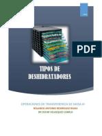 TIPOS_DE_DESHIDRATADORES_2014_OPERACIONE.pdf