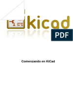 Manual Kicad