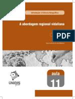 A abordagem regional vidaliana.pdf
