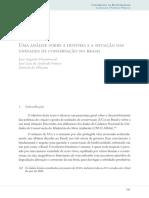 Uma análise sobre a história e a situação das unidades de conservação no brasil