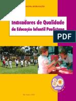 Indicadores  Paulistana