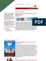 Focus On Socialism e-Bulletin No. 23 October 2010