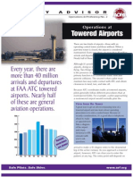 AOPA - Operations at Towered Airports