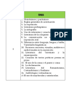 Contenidos Teóricos Correlativos 4to 2019