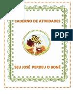 Caderno de Atividades Seu José PDF