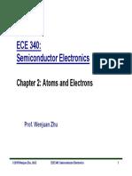 ECE340C Chapter 2