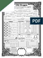 Ficha Old Dragon - AD&D editavel.pdf