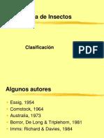Clase 06 Entomología (Sistemática - Primera parte).pdf