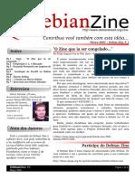 Debianzine 2005 001 Co