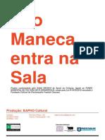 Projeto SEO Maneca Entra Na Sala _BAPHO Cultural