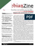 Debianzine 2005 002 Fisl Co Full