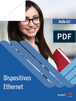 Dispositivos Ethernet