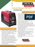 Soldadora Lincoln Ranger 250 GXT A GASOLINA.pdf