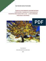 Etrategias de Tratamiento Antirretroviral