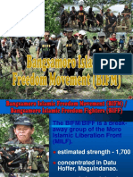 Bangsamoro Islamic Freedom Movement