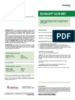 Polimeros Ft Elvaloy 4170