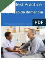 Avaliação Da Demência