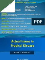 Antibiotik Pada Infeksi Tropis (PERSI)