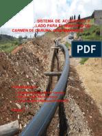 Plan de Desarrollo Carmen de Carupa 2016 2019