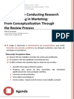 0 Guidelines for Conducting Research
