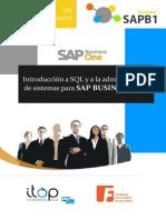 Curso de SAP BOTrainer