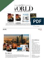World Magazine Media Kit Jan18
