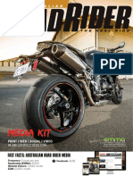 Road Rider Media Kit 2019