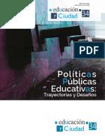 Revista EDUCACIÓN Y CIUDAD N°34.pdf