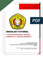 Makalah tutorial FK UPN Veteran Jakarta