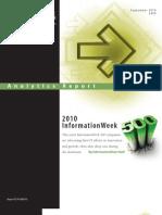 Information Week 500 2010 Full Report 8758322 3