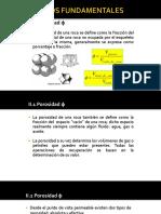 CY (II) Conceptos Fundamentales