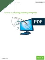Qué es el phishing y cómo protegerse