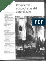 Woolfolk (2006). Psicología Educativa. Cap. 6_peq