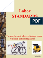 EDT Labor Standards.ppt