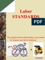 EDT Labor Standards.ppt