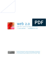 Web 2.0 and the Culture-Producing Public