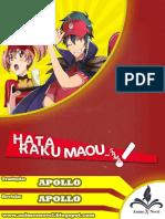 Hataraku Maou Vol 1 Cap 1-7