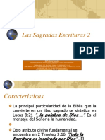 Temario Biblico-31 Estudios