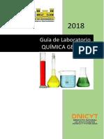 GUÍA OFICIAL QMC GRAL 2018