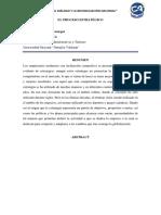 El Proceso Estratégico Papers