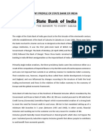 cp of sbi bank.docx