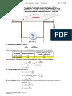 Criterio Estructural en tuberías