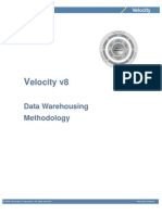 Velocity v8 Data Warehousing Methodology