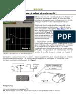 Analizador de señales infrarrojas