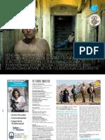Programación Cinemateca Uruguaya 497