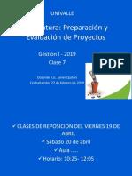 Clase 7 - PEP - 27 2 2019