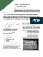 Informe 01 - Circuitos y Mediciones Básicas
