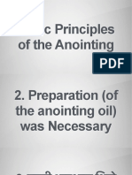 Anointing 4