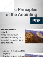 Anointing 5