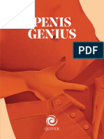 Penis Genius Mini Book